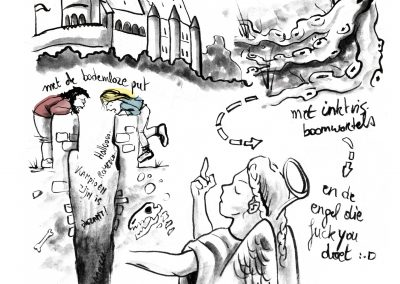 Reisverslag 1 Luxemburg - Vogezen