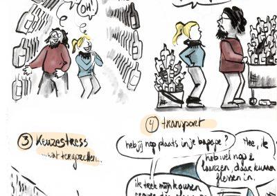 Reisverslag 3 Luxemburg - Vogezen